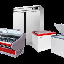 холодильное оборудование с низким уровнем шума