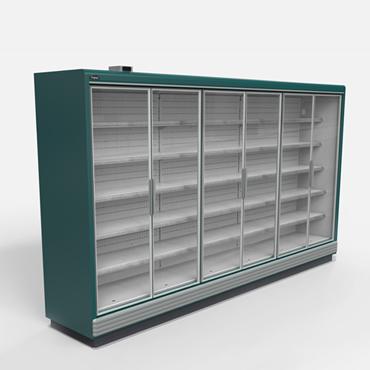 Холодильный шкаф-витрина Freor NEPTUN