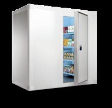 Камера хранения овощей